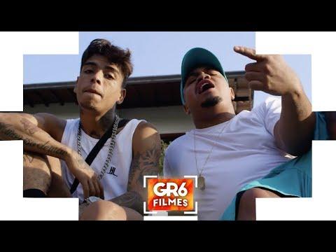 MC Kevin e MC Davi - Pra Inveja é Tchau (GR6 Filmes)