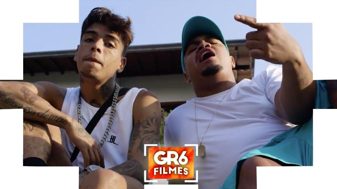 MC Kevin e MC Davi - Pra Inveja é Tchau (GR6 Filmes) Perera DJ #1