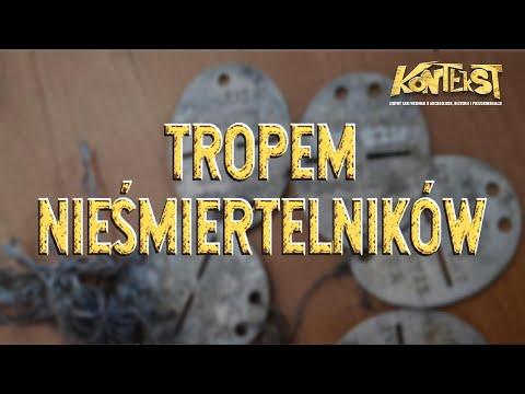 KONTEKST 13 - Tropem nieśmiertelników - Bartoszewicz, Karczewska, Komisarczyk