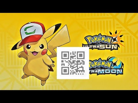 Ashs Pikachu With Hat