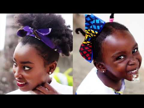 KACHAI Sheillah Ayesigwa: Designing The World With Africa At Heart