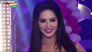 Sunny Leone Says Her Nud€ STRIPTEASE PICS are FAKE !