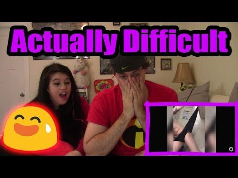 Try Not to Laugh! Contagious Laughter Compilation | COUPLES REACTION
