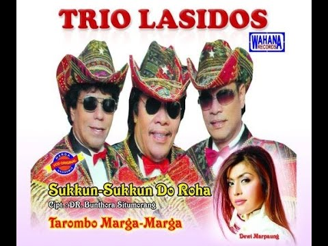 Best of Trio Lasido, Vol. 1