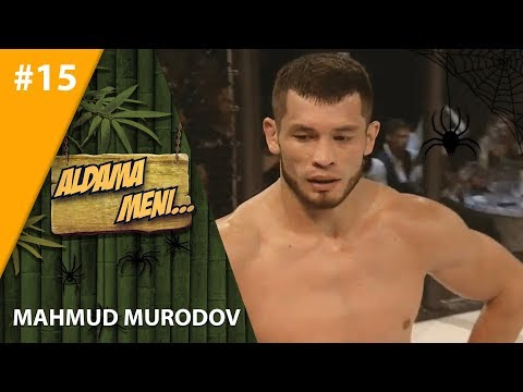 Aldama Meni 15-son Mahmud Murodov O'zbekmi ?