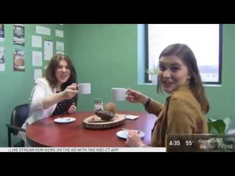 Bare Life Female Entrepenur NBC CT Spotlight