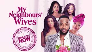 Neighbours' wives Teaser part 2