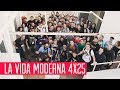 La Vida Moderna 4x25...es indignarse por un spoiler de una peli porno