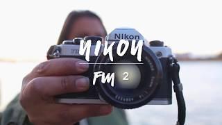 Episode 5 - Nikon FM2