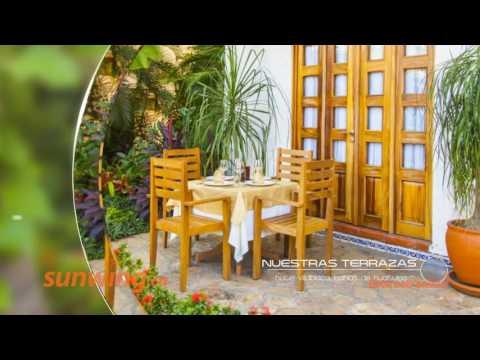 Hotel Villablanca Huatulco Mexico Sunwing Ca