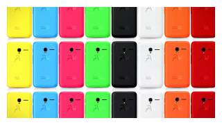 alcatel One Touch Pixi 3 Commercial