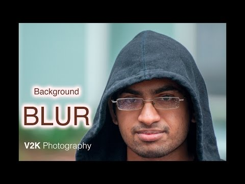 Episode 32 - Background Blur in Tamil | Learn Photography in Tamil