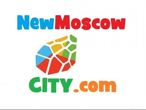 True of New Moscow - NEW MOSCOW SHOW - NEW MOS