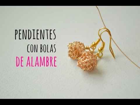 ¡CREA♥ TUS ACCESORIOS! from YouTube · Duration:  10 minutes 45 seconds