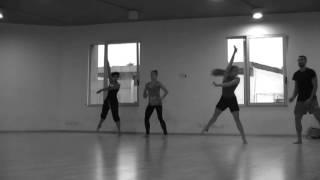 Contemporary Dance - University Of Malta (trailer)