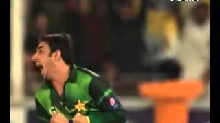Pakistan Cricket Team T20 2012 Song 2012
