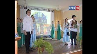 Час краеведения: в гимназии № 97 прошёл единый областной урок
