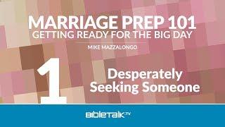 Free Christian Marriage Preparation Seminar