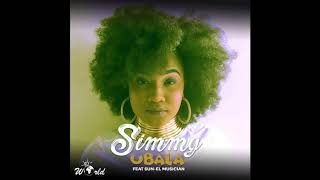 Simmy - Ubala feat Sun-EL Musician