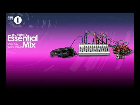 BBC Radio 1 Essential Mix - DJ Tiesto Feb 2014 Electro/Tech House Mix