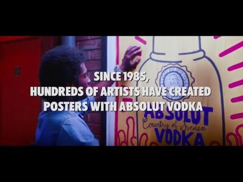 The Absolut Creative Competition: Are You Next?