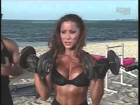 Kiana's Flex Appeal Breezes Bahamas 51