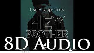 Download Avicii - (8D Audio) Hey Brother