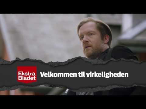 Ekstra Bladet - Velkommen til virkeligheden