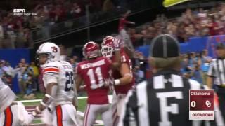 Auburn vs Oklahoma Allstate Sugar Bowl Highlights