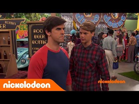 Henry Danger | Perdidos en el Época Fest | Latinoamérica | Nickelodeon en Español