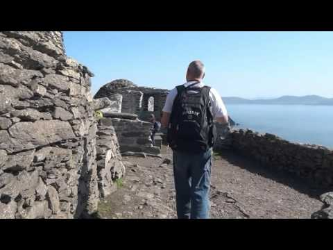 Ireland360 (5 of 16) Portmagee to Skellig Michael and Little Skellig – Sept. 6, 2015