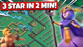 How to complete Pumṗkin Graveyard Challenge Event in Coc| coc new event attack | Halloween event coc