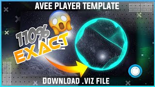 How to make Audio Spectrum like NCS in Android   Avee Player Awesome Templates #15   Direct Download