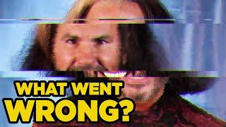 Broken Matt Hardy In WWE - What Went Wrong?