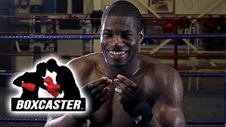 Daniel Dubois: The U.K.