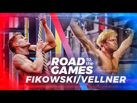Get Road to the Games 17.01: Vellner & Fikowski Snapshots