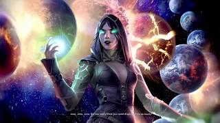 Injustice 2 Enchantress Multiverse Ending!!!