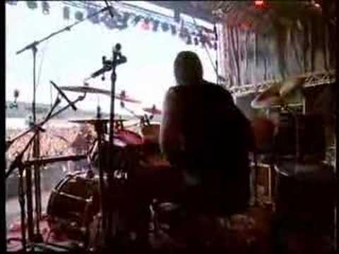 Deströyer 666 - lone wolf winter (Partysan 2006)