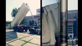 Установка гидравлики на тягач, грузовик прицеп полуприцеп самосвал цистерна, кран-манипулятор(Установка гидравлики на любые модели тягачей и грузовиков MAN DAF IVECO RENAULT Scania Mercedes Volvo TATA ISUZU HYUNDAI на любые КПП..., 2014-08-20T07:25:45.000Z)