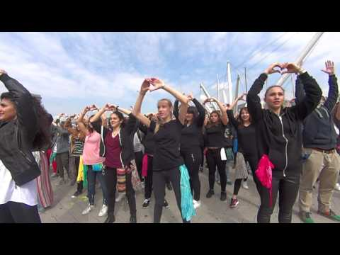 Flash Mob Africa