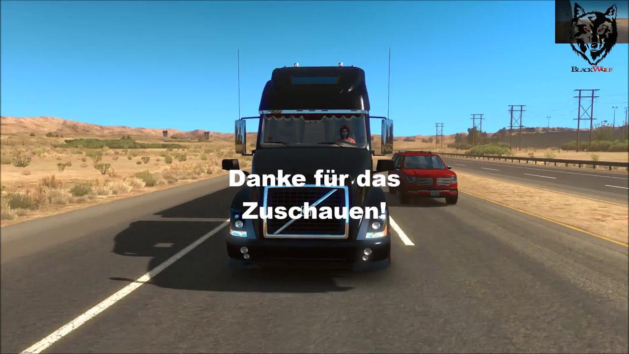 ats mods: volvo vnl truck shop v1.2.1 (american truck simulator