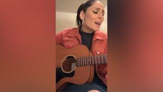 Bisbal muestra cómo Rosa López versiona 'Si tú la quieres'