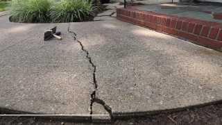 DIY Concrete Repair by Mighty Mortar™ - MightyMortar.com