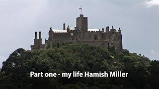 Hamish Miller NDE + his life in his own words