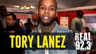tory lanez shares thoughts about xxxtentacions death bet weekend 2018