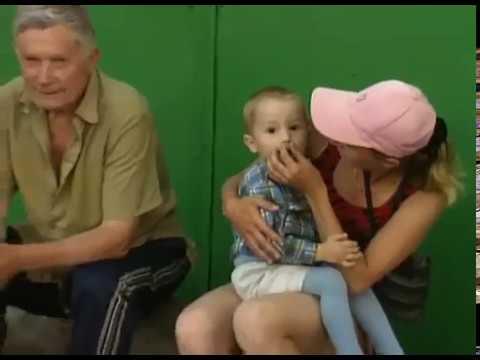 Россошь… Регтайм… (2006) документальный фильм
