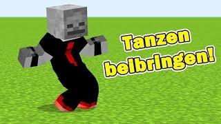 ICH BRINGE LARS TANZEN BEI! - Minecraft Lachen [Deutsch/HD]