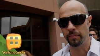 ¡Esteban Loaiza ya está en libertad! | Ventaneando