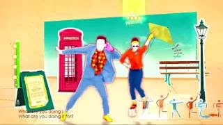 Just Dance 2014 - Candy