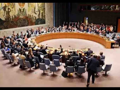 Three days after China demits UNSC Presidency, UN resolves to hold discussion on COVID-19